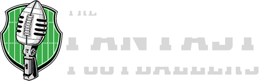 The Fantasy Footballers Logo