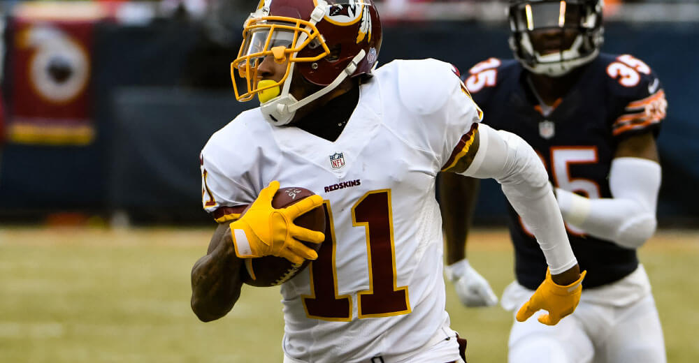 Fantasy Reaction: DeSean Jackson Signs With Buccaneers