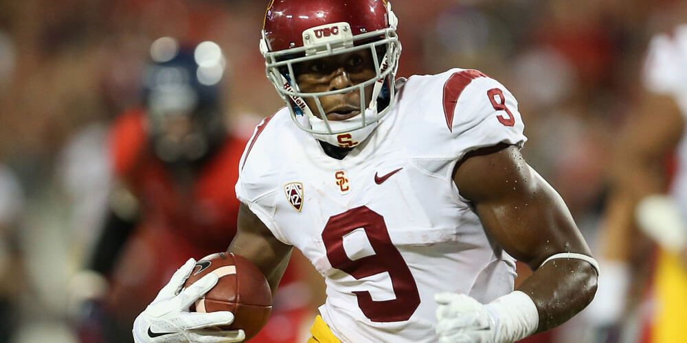 Reception Perception: JuJu Smith-Schuster and the Intersection of Different Departments