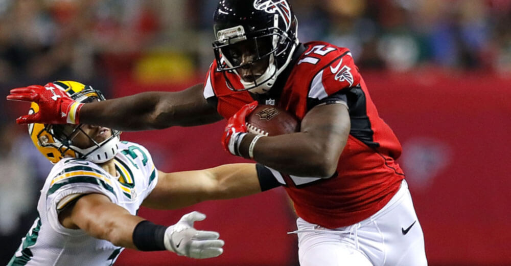The Art of the Fantasy Football Late Round Flier: WRs