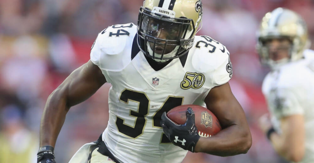 The Art of the Fantasy Football Late Round Flier: RBs