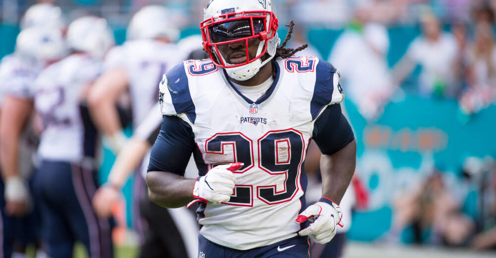 Fantasy Reaction: LeGarrette Blount Signs with the Eagles
