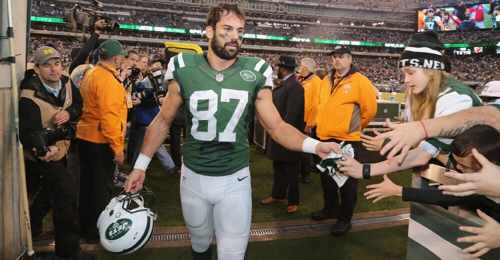 Fantasy Reaction: Eric Decker & the Mess Left with the Jets