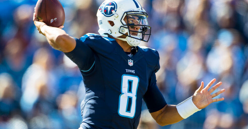 Fantasy Football: QBs That Can Make a Tier Jump in 2017