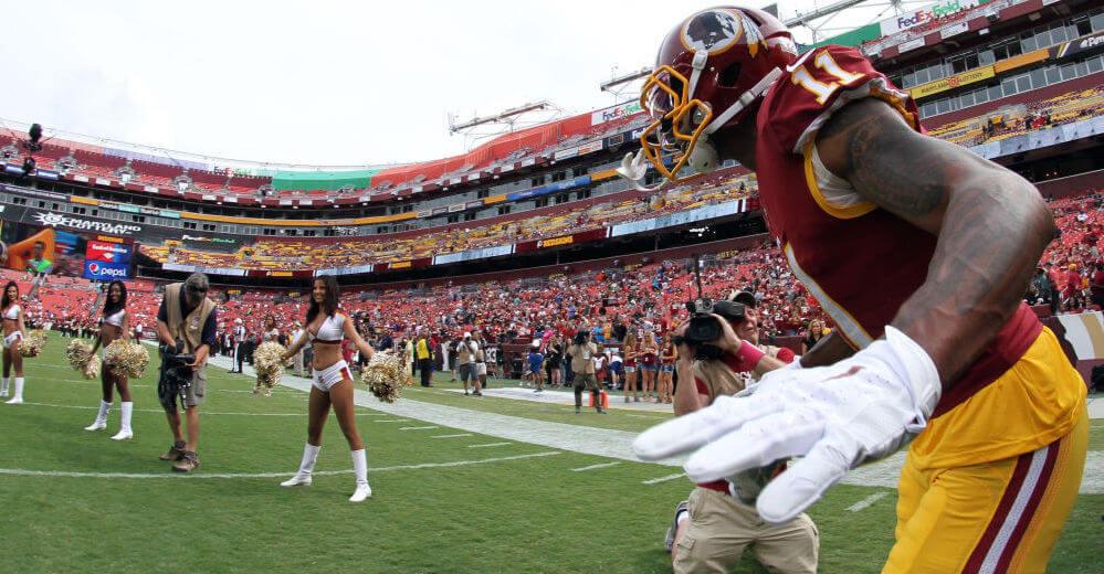 Fantasy Football: The Case for Terrelle Pryor