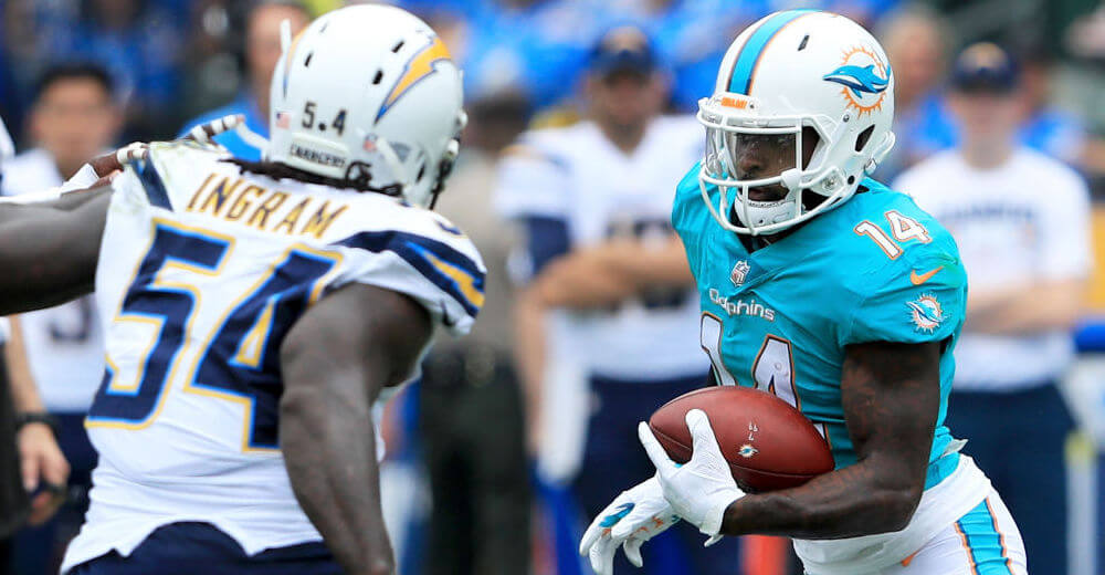Fantasy Football: Week 2 Target Report - The Fantasy Footballers Podcast