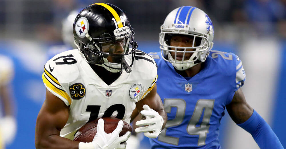Fantasy Football: Week 8 Target Report