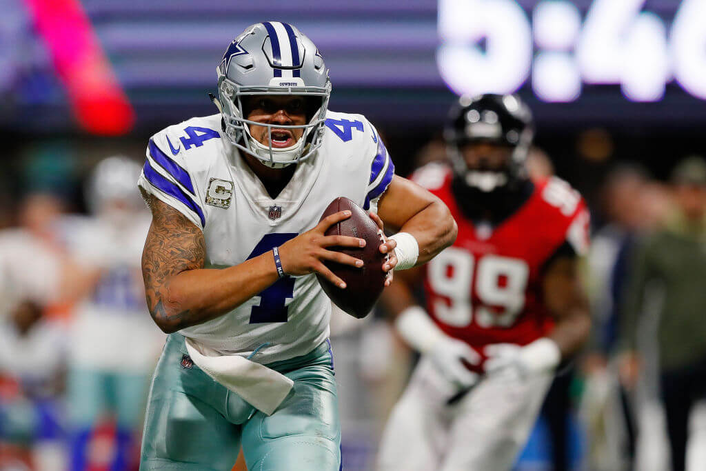Fantasy Football: Decoding the Top 12 QBs for Week 15