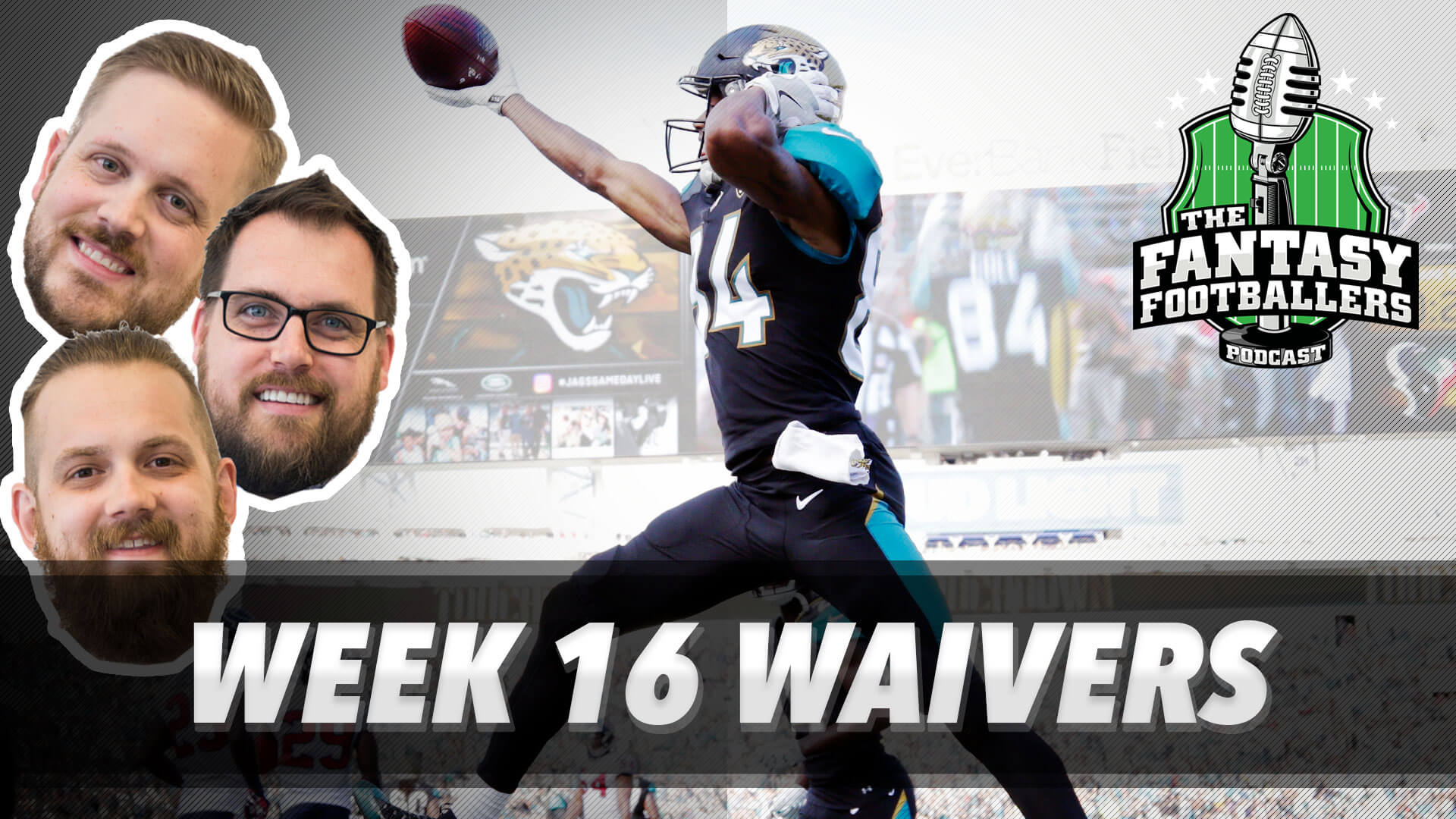 Funky Fantasy Football Waiver Wire Images - The Wire - magnox.info
