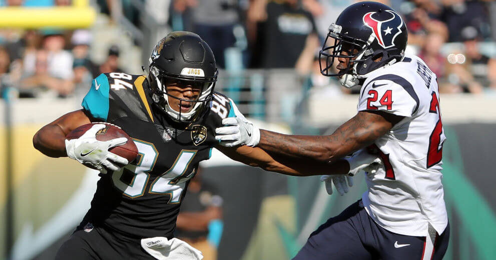 Fantasy Football: Week 16 Waiver Wire
