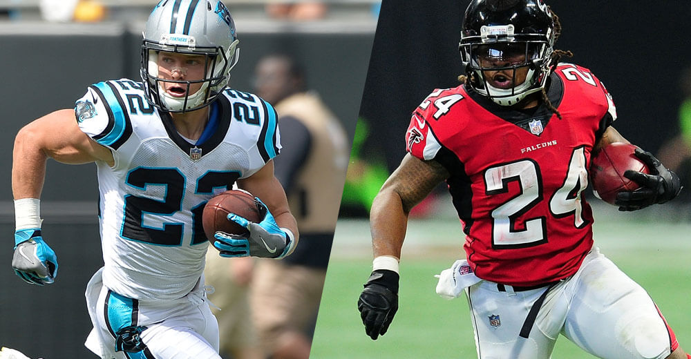 Fantasy Football: The TRUTH About RBs in 2017, Part 2