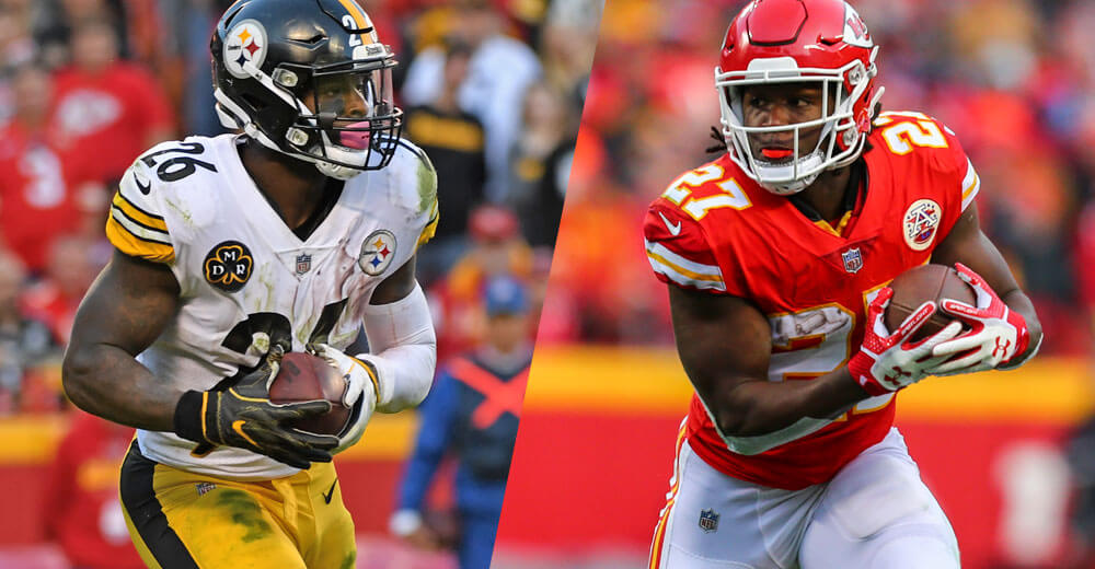 Fantasy Football: The TRUTH About RBs in 2017, Part 1