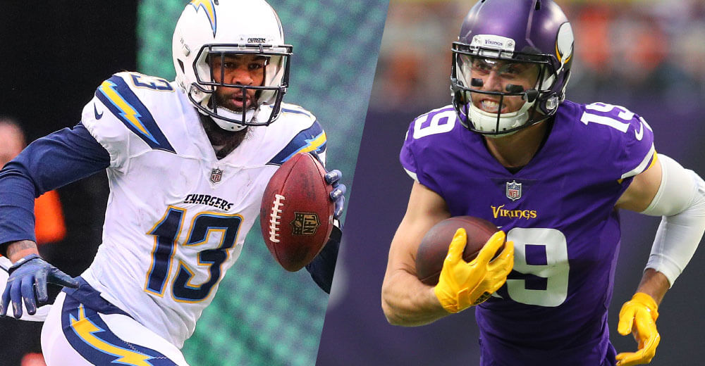 Fantasy Football: The TRUTH About WRs in 2017, Part 1