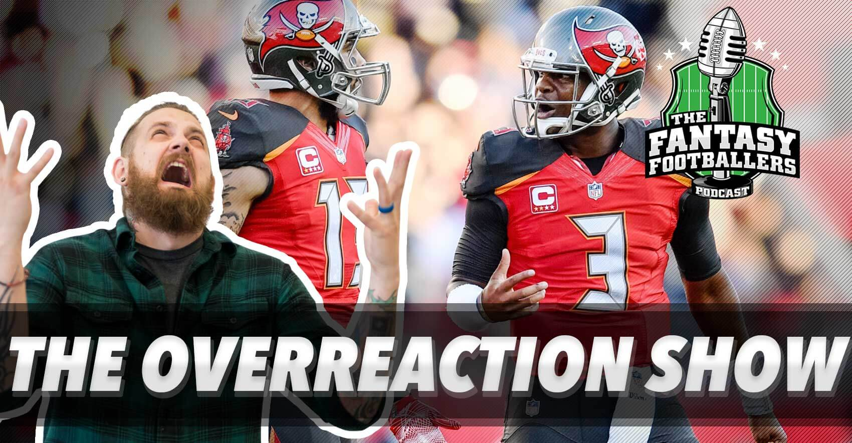 The Overreaction Episode, Blake the Snake Gets Paid - Ep. #526