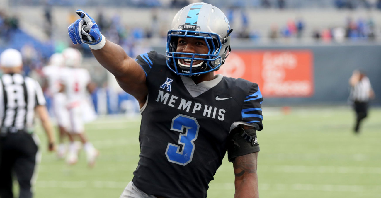 Reception Perception: Anthony Miller and an Intriguing Blend That Needs Attention