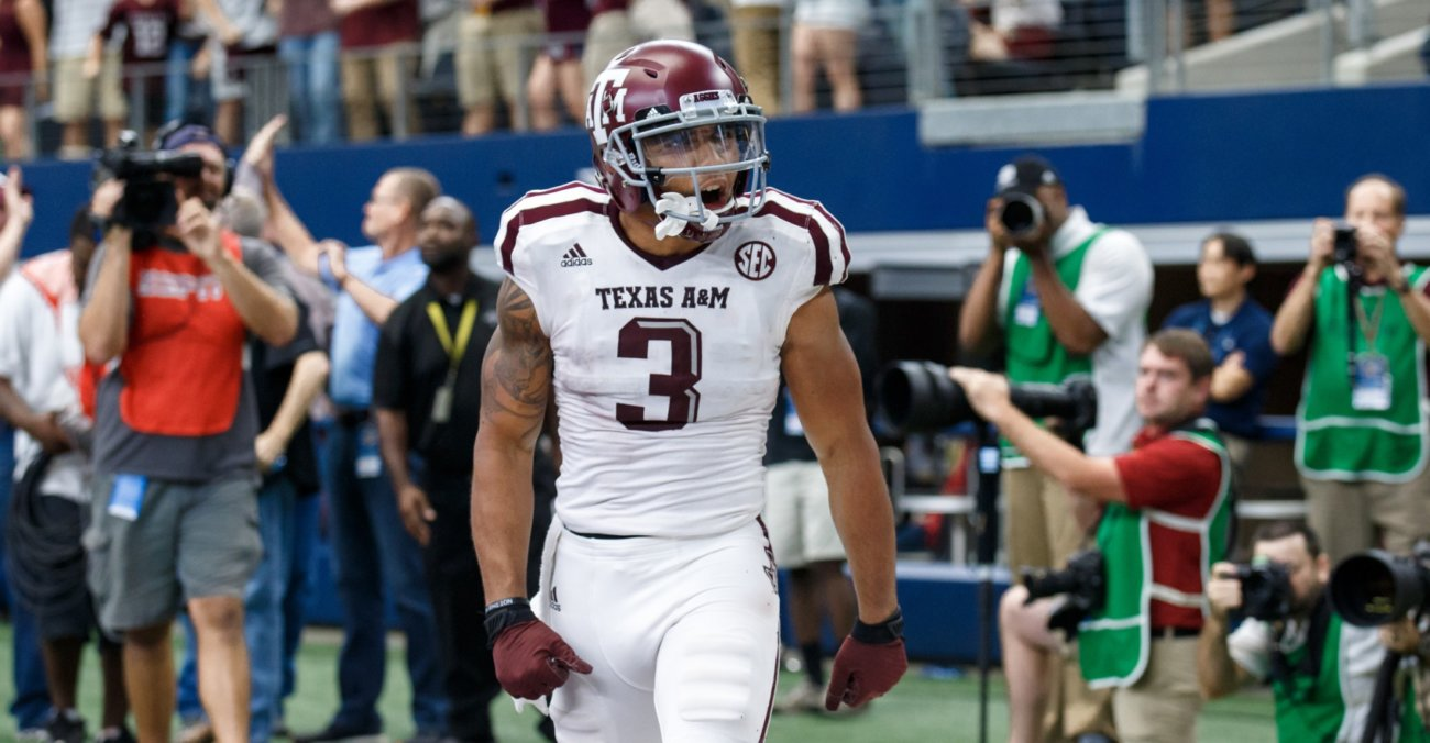 Reception Perception: Maybe It's Easy to Overlook Christian Kirk But We Definitely Shouldn't