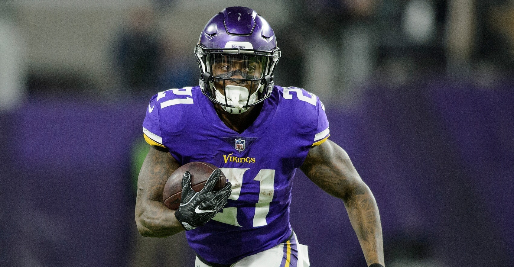 Fantasy Football: Free Agency Winners and Losers