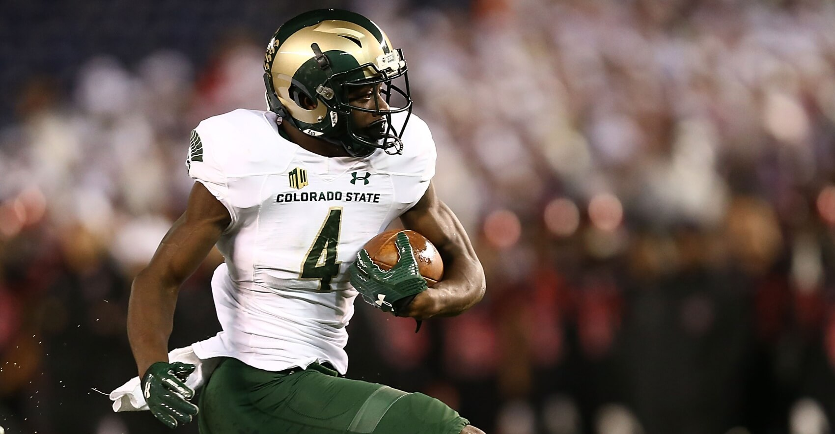 Reception Perception: Michael Gallup & the Ideal Day 2 Sleeper