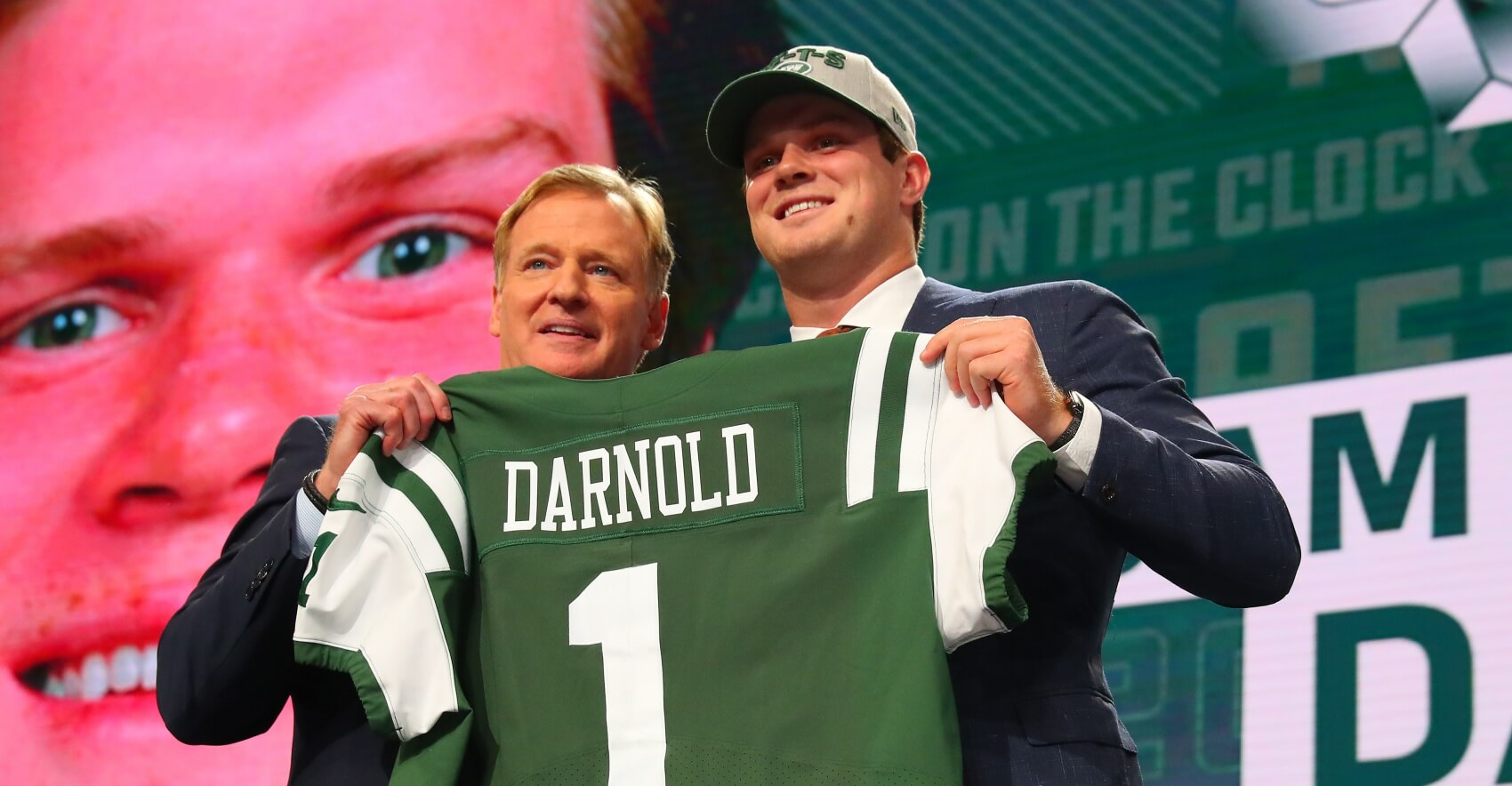 Fantasy Football: AFC East Winners & Losers from the NFL Draft
