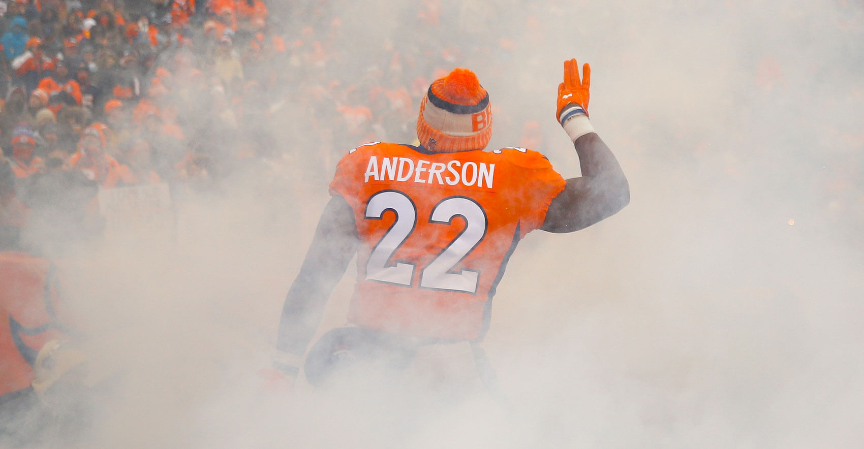 Fantasy Football Reaction: C.J. Anderson Signs with the Panthers