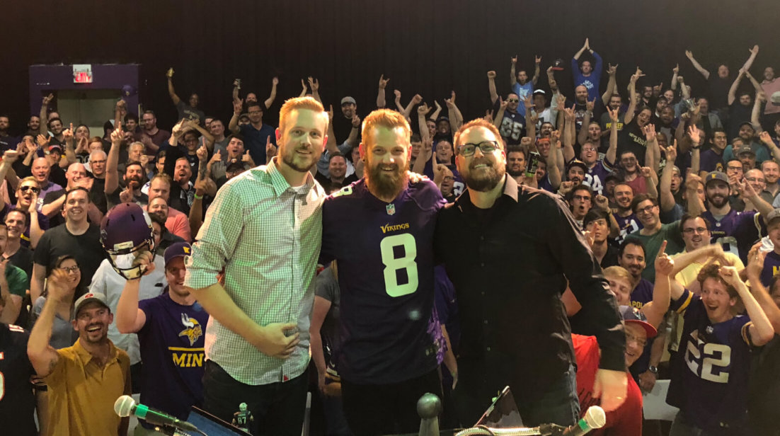 10 Tips & Tricks to Win Your League - LIVE in Minneapolis - Ep. #560