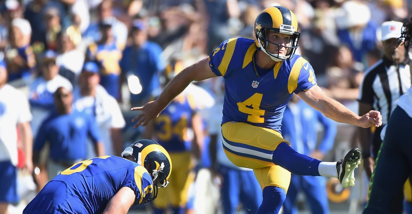 Fantasy Football: Should Kickers Get the Boot?