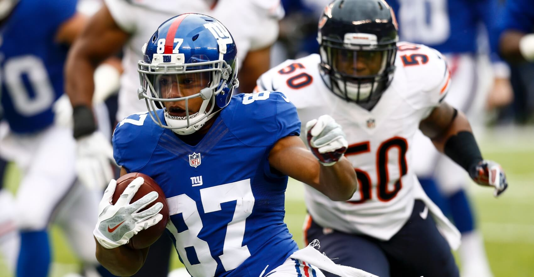 Fantasy Football: The Third Year Wide Receiver Breakout