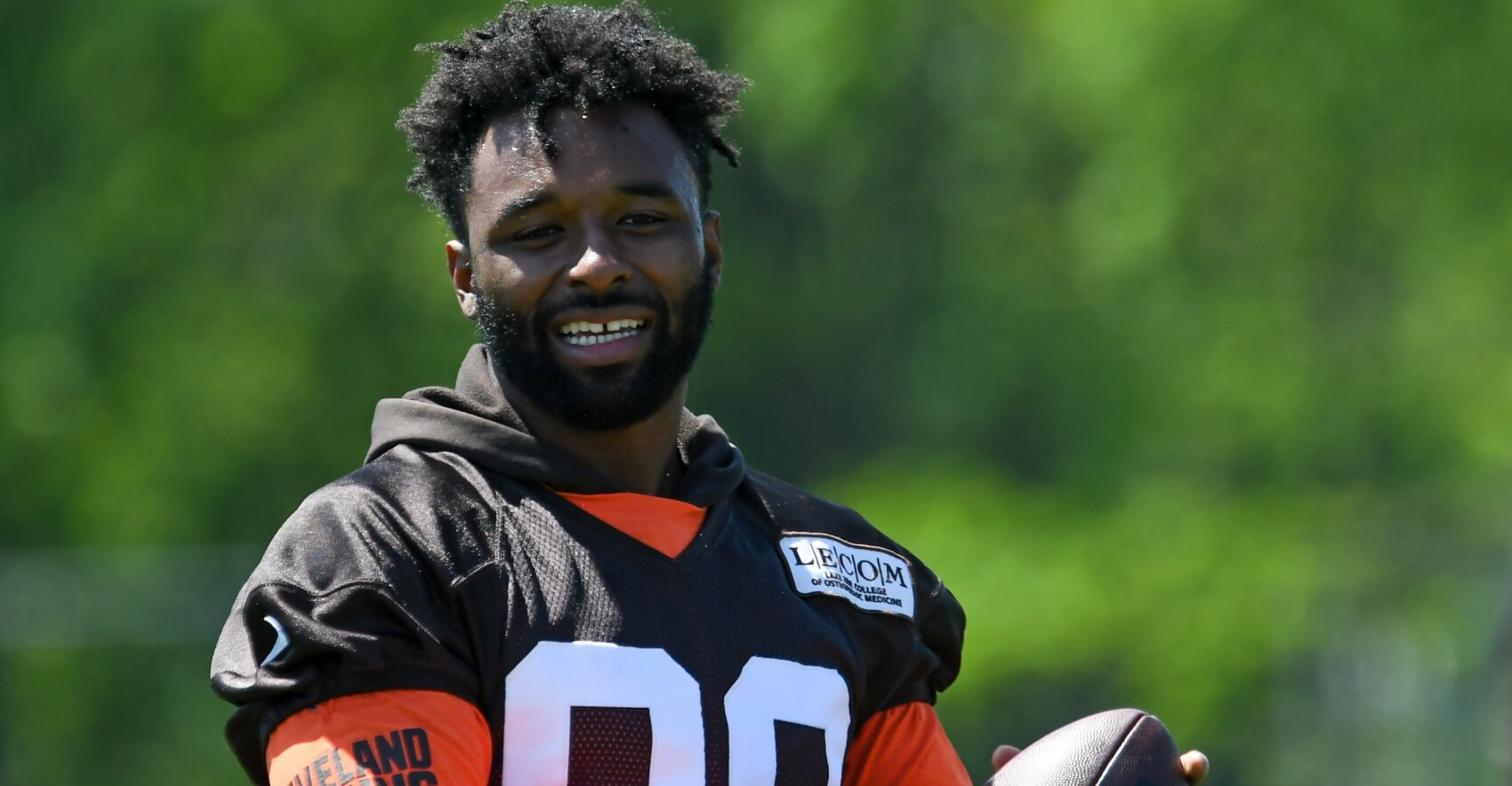 Jarvis Landry: The Path to WR1 Fantasy Season