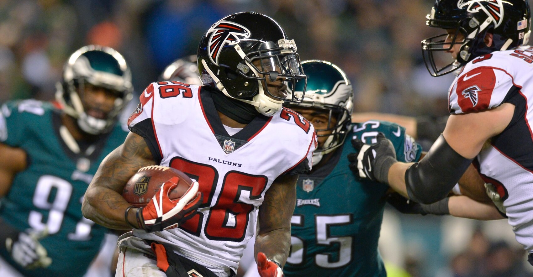 Fantasy Football: Buy, Sell, & Holds in Dynasty