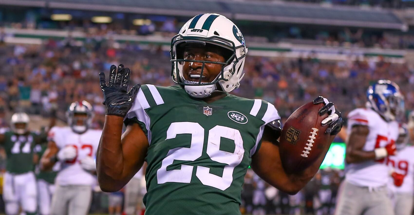 Fantasy Football: Do Not Ignore These Late Round RBs in 2018