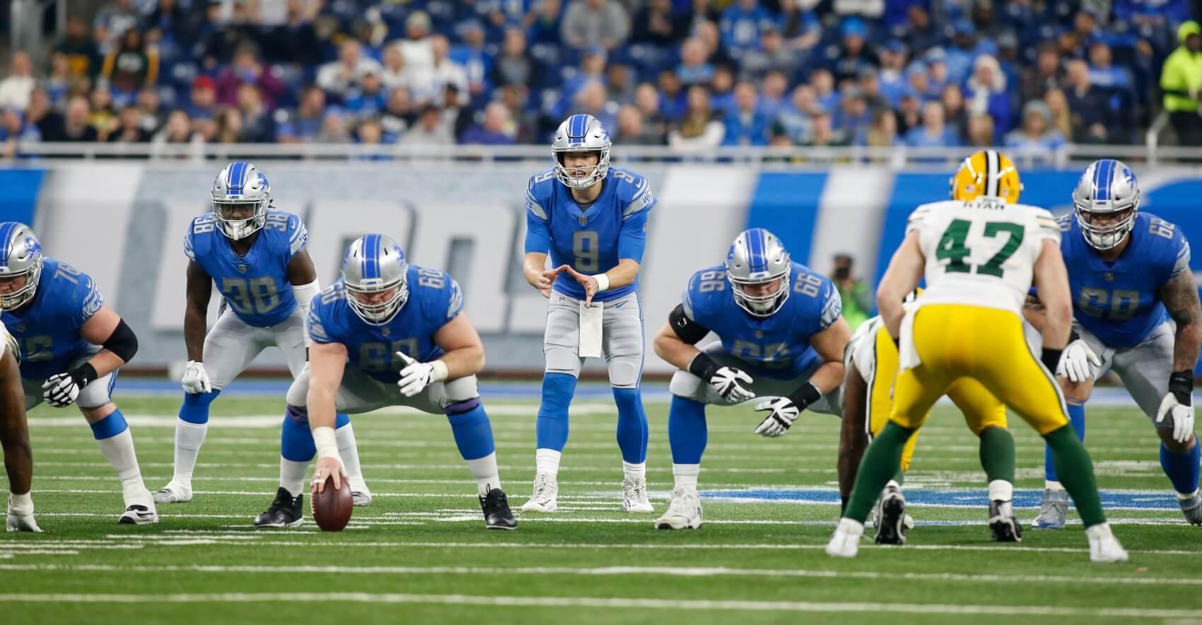 Fantasy Football: Offensive Lines & Their Effect Entering 2018 Season