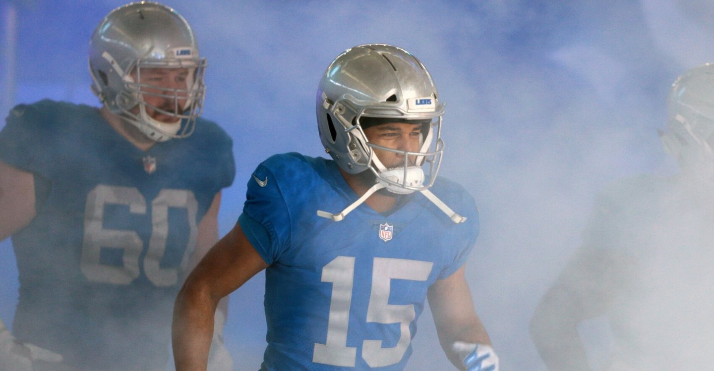 Fantasy Football: Three Wide Receivers You Can Trust in 2018