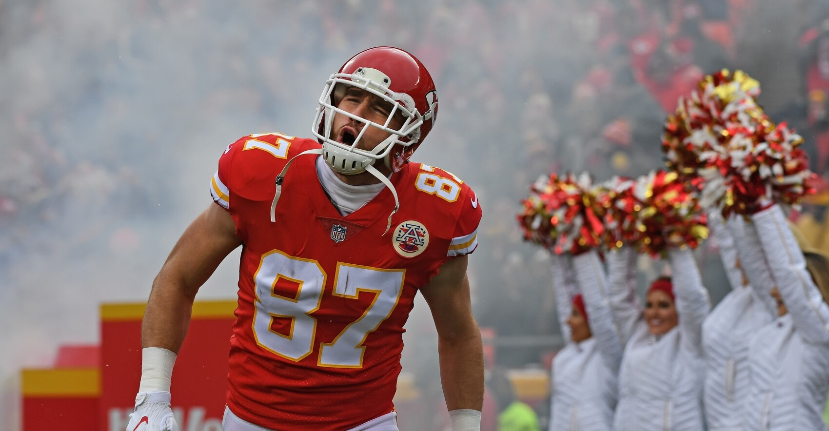 Fantasy Football: How To Attack the TE Position In DFS