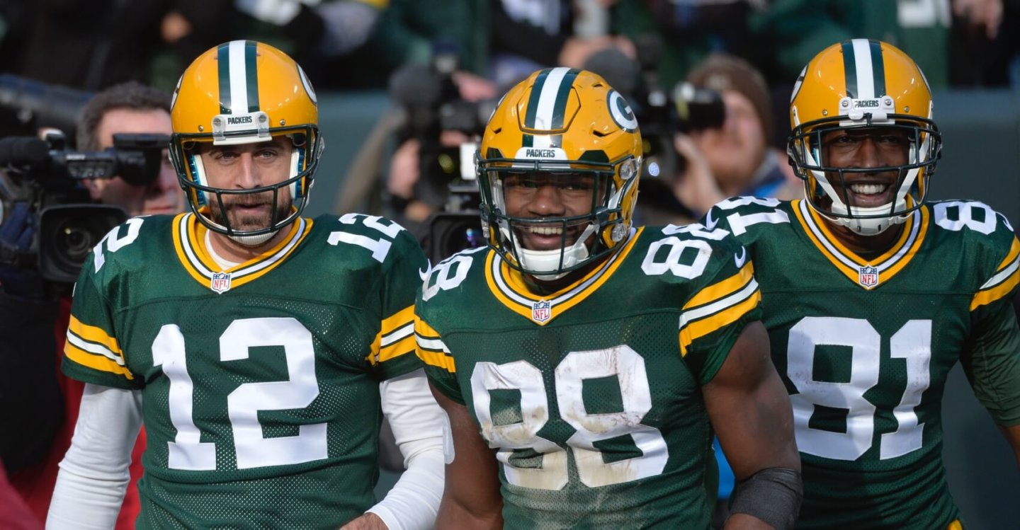 Fantasy Football: Do Offenses Have 'Too Many Mouths to Feed'?