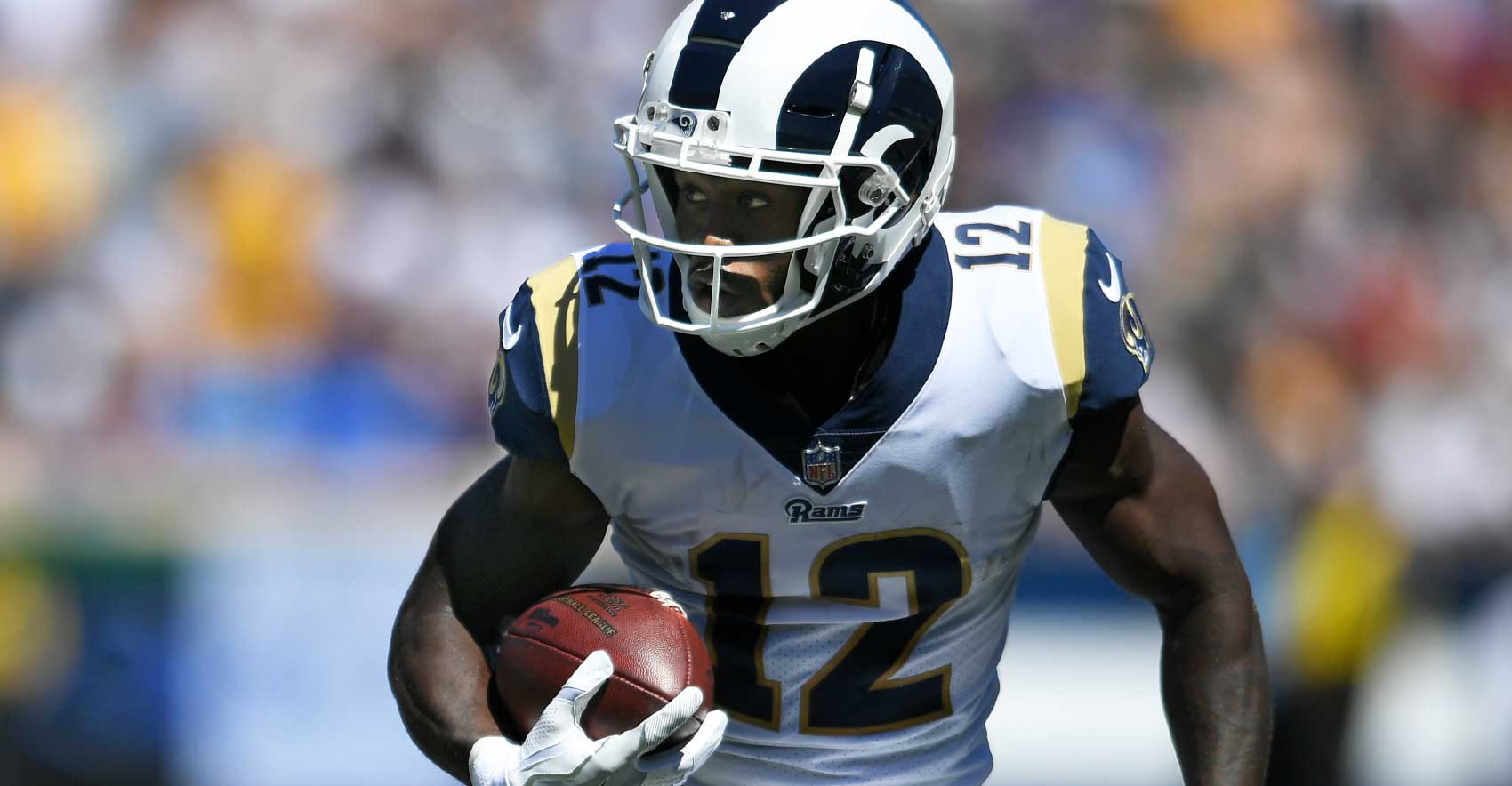 Fantasy Football Strategy: 5 Ways to Draft WRs