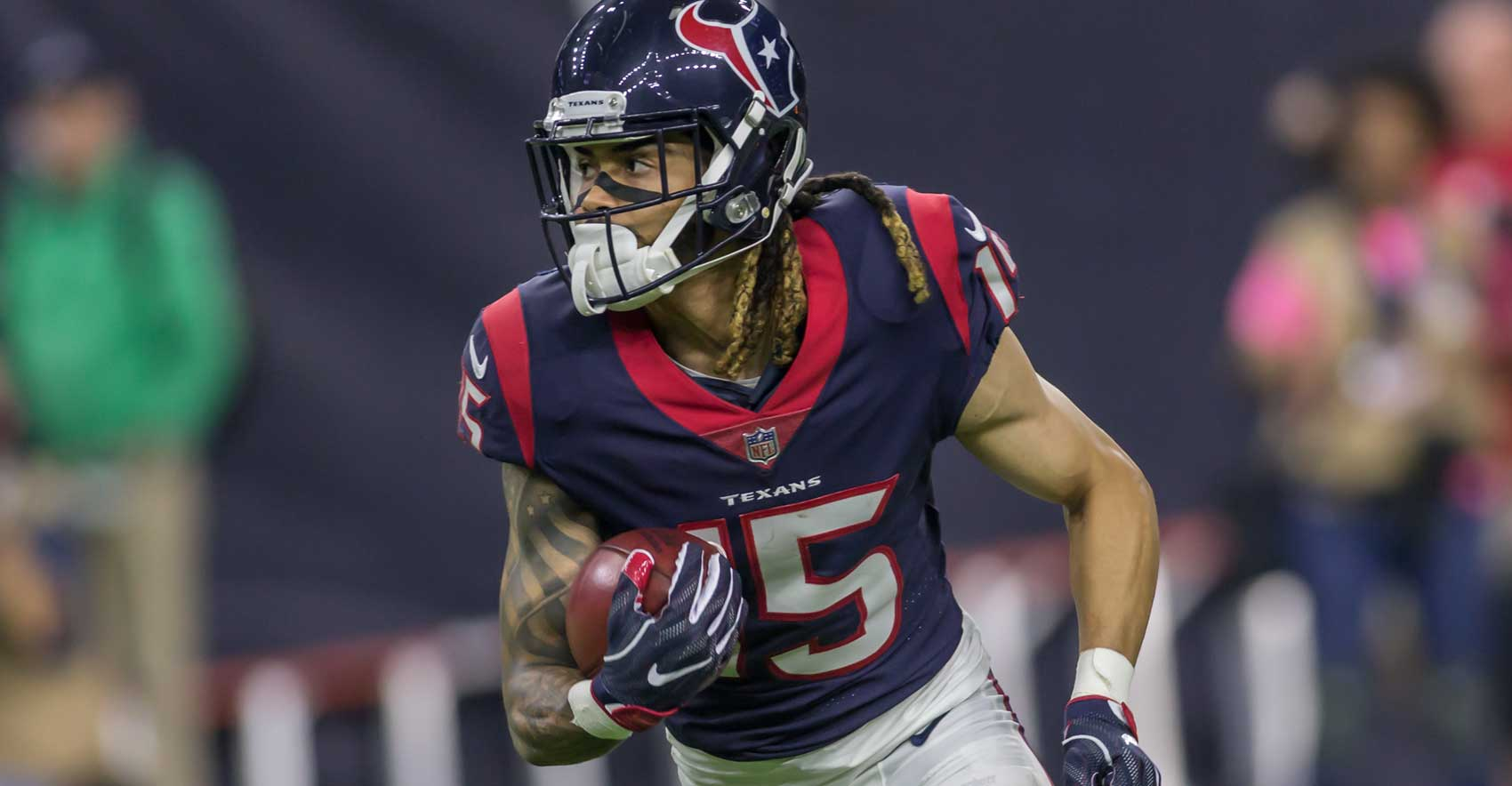 Fantasy Football: Forgotten Players Returning From Injury in 2019