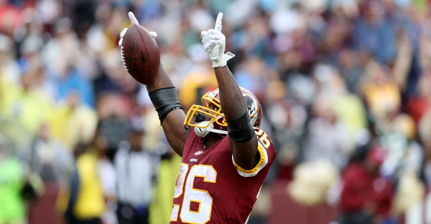 Week 3 Fantasy Football Studs and Duds