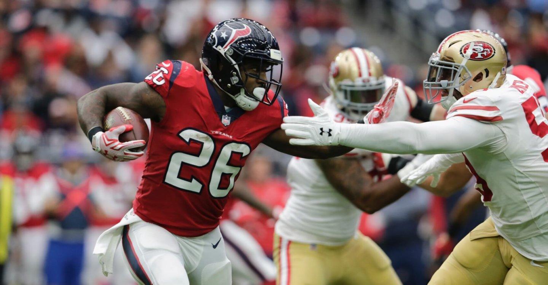 Week 3 NFL DFS Blind Spots