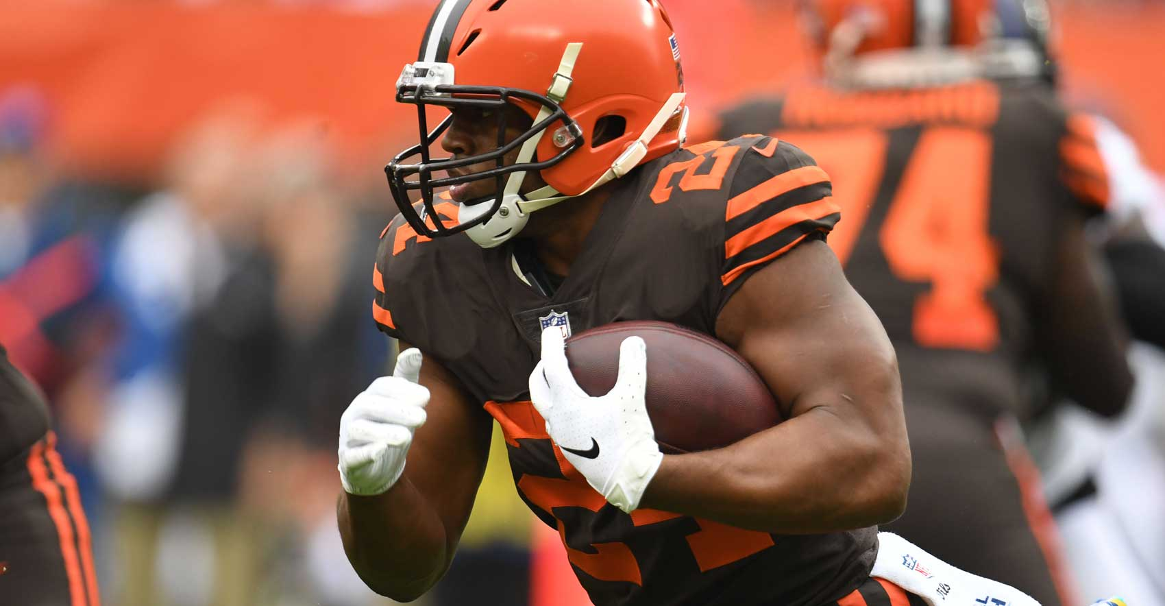 Fantasy Football: Start/Sit Decisions for Week 7