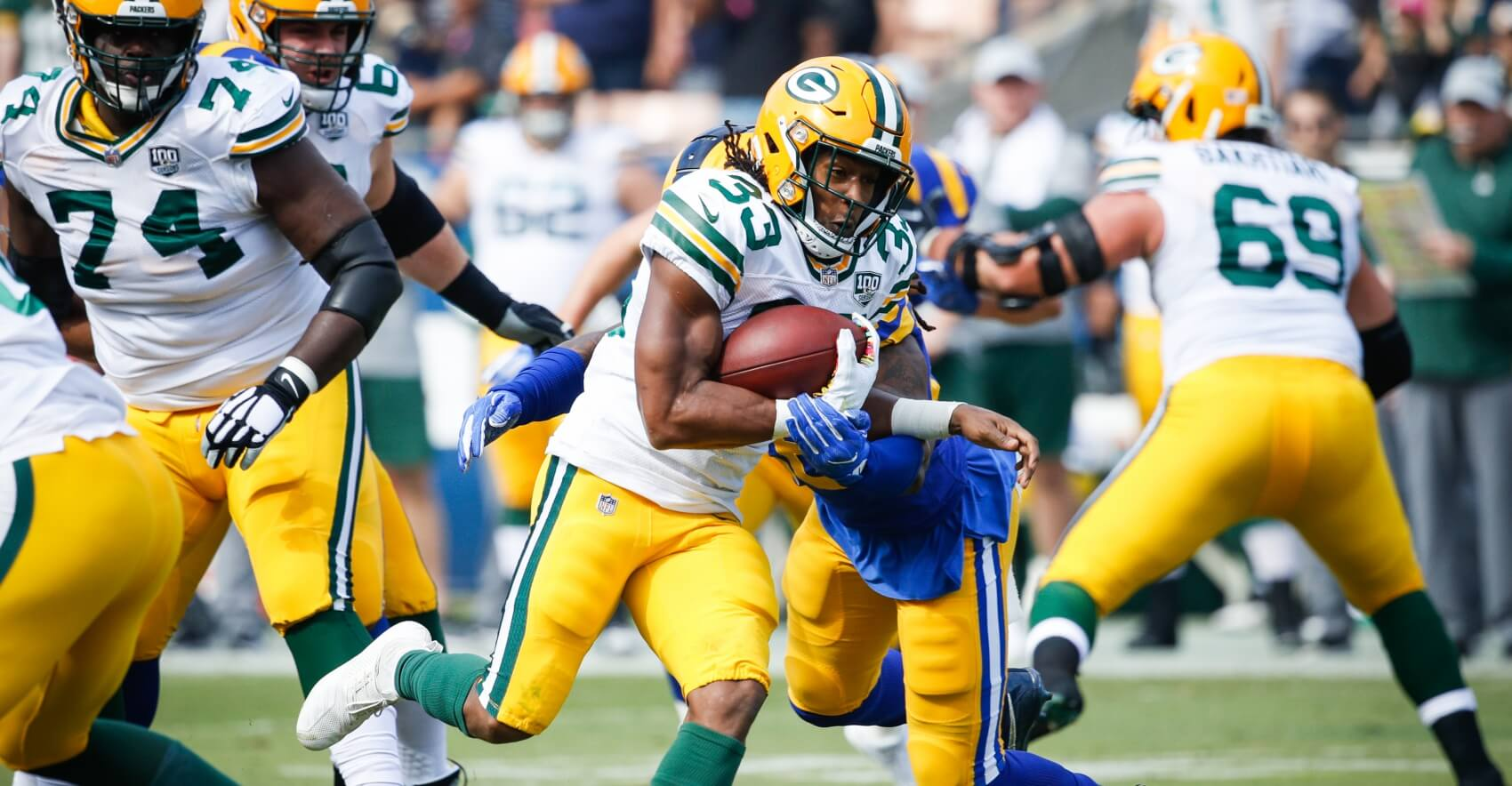 Fantasy Football: 10 Lessons Learned in Week 8
