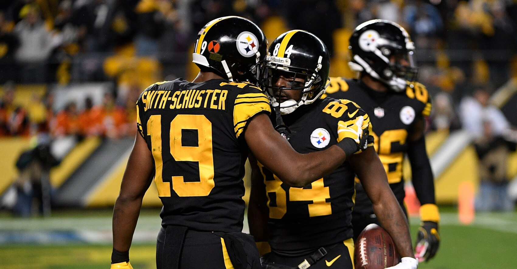 Fantasy Football: Projecting Offenses and Who Owns the Targets in 2019
