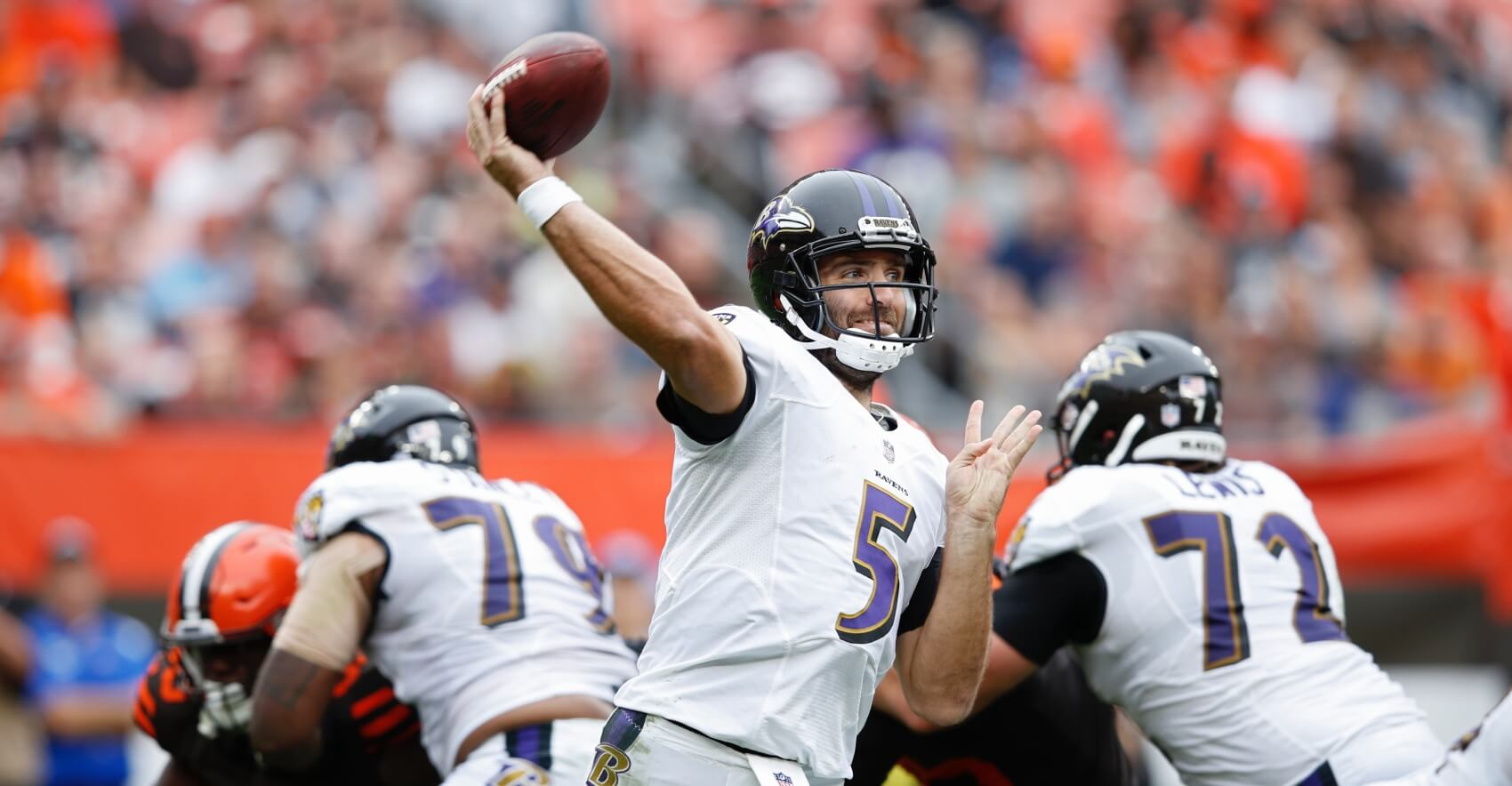 Fantasy Football: Decoding the Top 12 QBs for Week 7