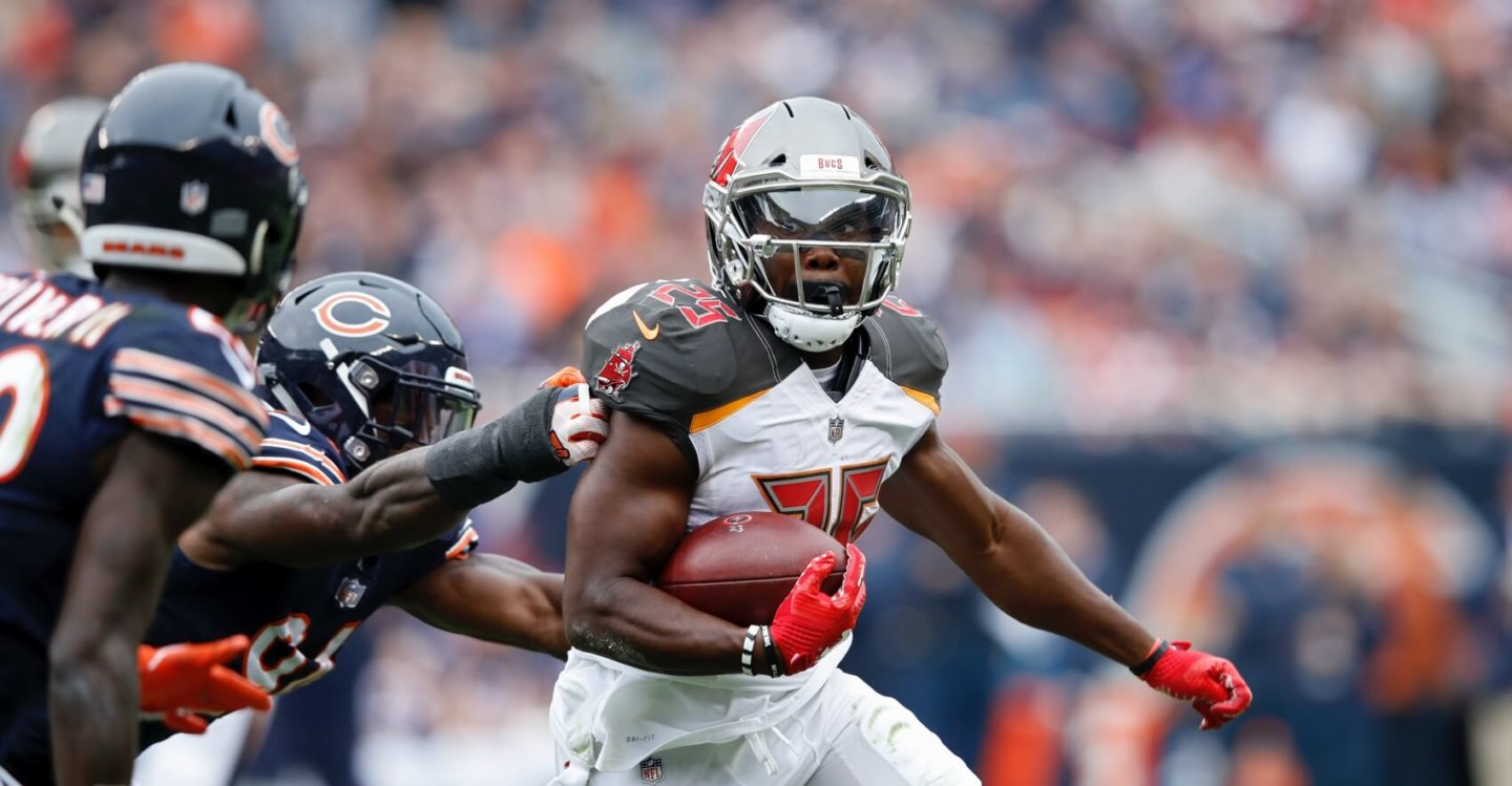 Week 7 NFL DFS Blind Spots