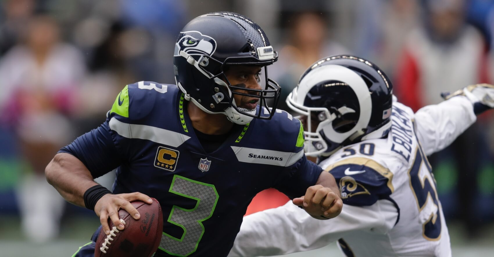 2018 Fantasy Report Card: Russell Wilson