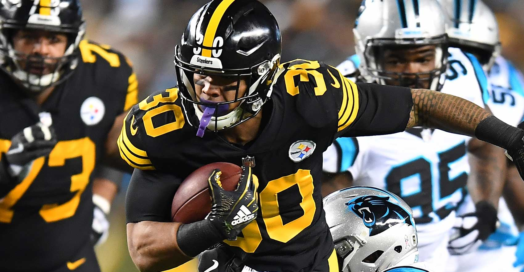 Fantasy Football's Biggest Winners Through 1st Two Days of 2020 NFL Draft