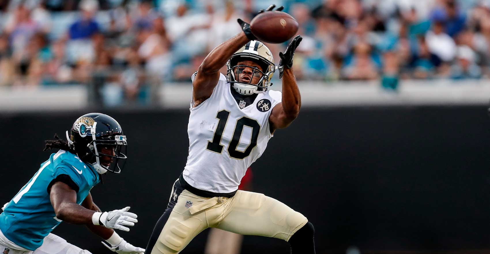 DFS WR vs CB Matchups to Monitor in Week 11