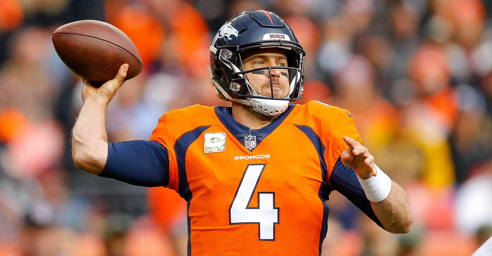 Fantasy Football: NFL Week 13 Weather Conditions