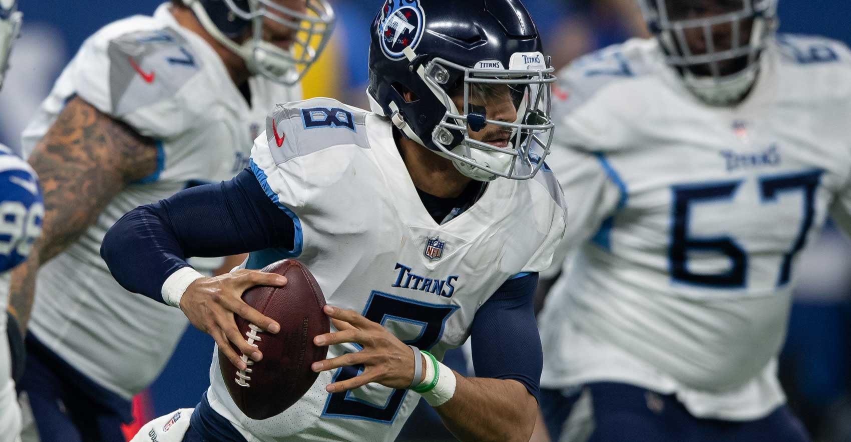 Fantasy Football: NFL Week 15 Weather Conditions