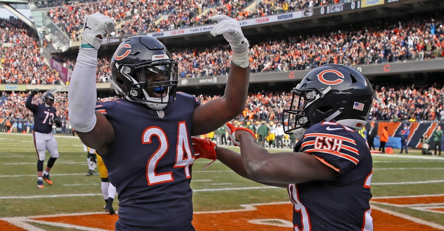 Fantasy Football: The TRUTH About Fantasy RBs in 2018, Part 2