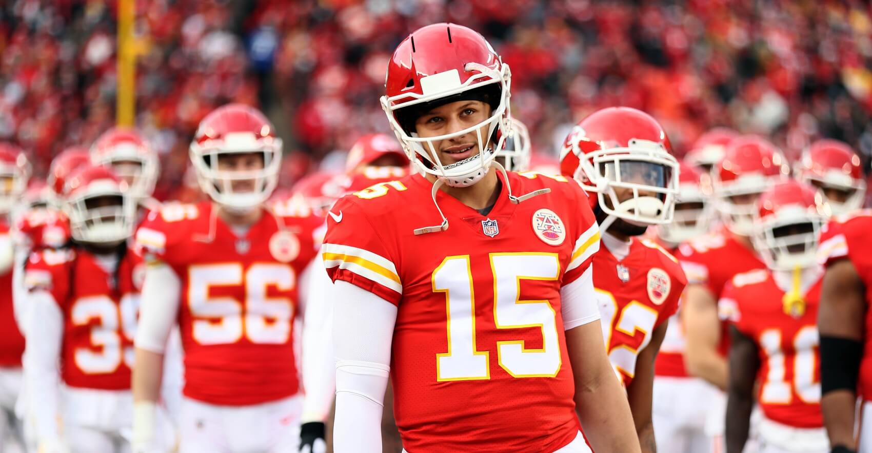 Fantasy Football: 25 QB Statistics from 2018